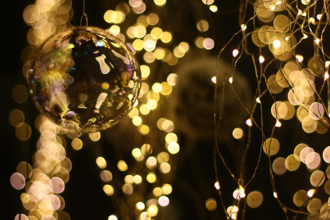 Illuminazione Esterna Natale : Luci di natale turate l emporio